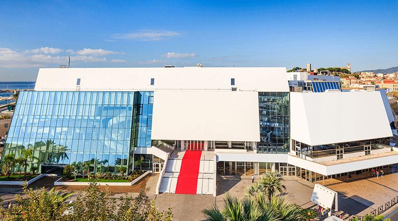 Le Palais des Festivals et des Congrès de Cannes labellisé sécurité sanitaire