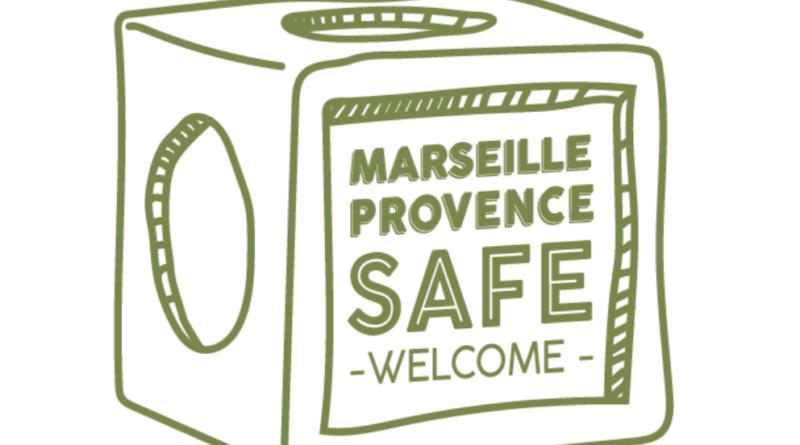 Marseille – L'office métropolitaine de Tourisme et des Congrès met en place une charte Sanitaire «Safe Welcome»