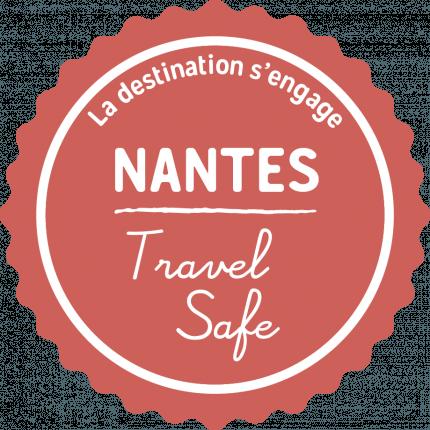 Nantes travel Safe – une charte pour garantir une visite en toute sécurité